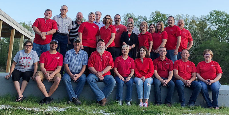 2019 Pike County Fair Board