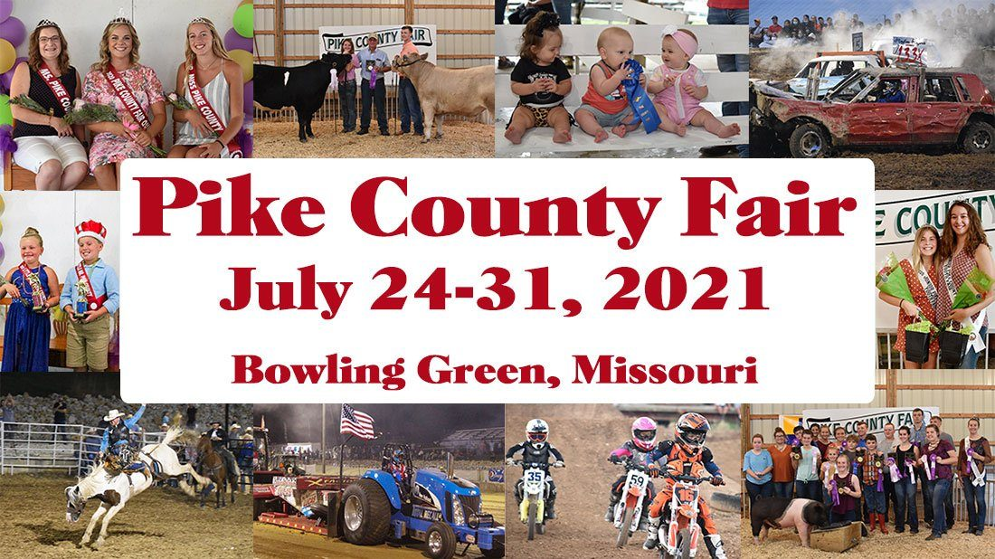 Pike County Fair